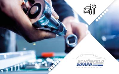 Schönfeld & Weber GmbH | Kfz-Werkstatt